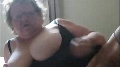 Bodacious Slut Moms Disgrace Black Stud