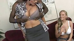 Busty mom wants the BBC pumping her pussy