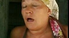 BBW Granny Sara banged hard thru the house and nothing bad would happen