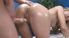 Aisawa Ootsuki really wants to be a porn vixen chick