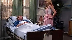 Big Booty Latina MILF Getting Fucked By Doctors Body
