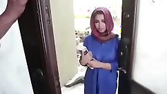 Arab couple homemade Detention About to get steamy