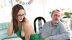 Club party for young sluts with hot asses