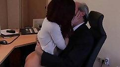 Cum shot daughters boss Seducing My Stepfather