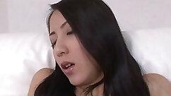Britney Bae asian masturbation