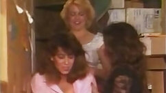 Christy Canyon and Shelby Clark Lesbian The Living Free Wonderers