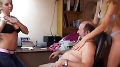 Beautiful Asian Gets Extreme Rimming Orgasm