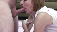 Cocking For Mature Milf Redhead