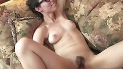 Anna And Her Sinful Housewife Play With Sybian Dildo
