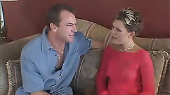 Cuckolded wife share with her hubby