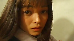 Amazing Japanese chick Suzuka Maki in Hottest JAV uncensored Blowjob clip