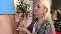 Cock play loving shech mamma fucking