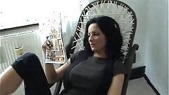 cum all over my huge tits - amateur girlfriend